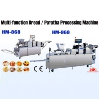 Multi-function Bread / Paratha Processing Machine