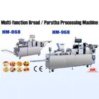 Multi-function Bread / Paratha Processing Machine
