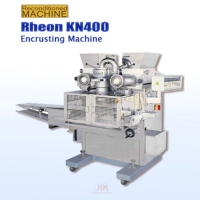 Reconditioned Rheon KN400 Encrusting Machine