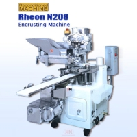 Cens.com Reconditioned Rheon N208 Encrusting Machine HUNDRED MACHINERY ENTERPRISE CO., LTD.
