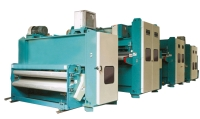 High Speed Needle Punching Machine