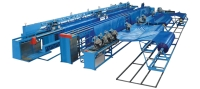 Tarpaulin Making Line