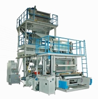 Blow Film Machine