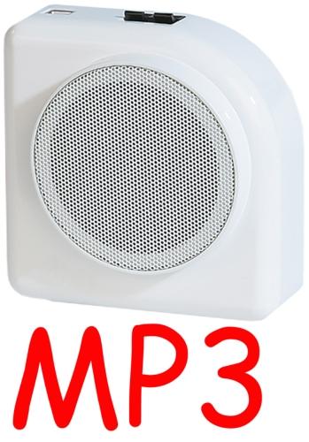 MP3 Doorbell