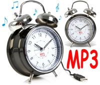 MP3闹钟