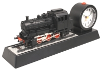 Locomotive Alarm Clock