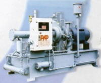 Polaris Air Compressor Series