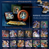 Cens.com Small Porcelain Wall Piecese PETER PAN ART CO., LTD.