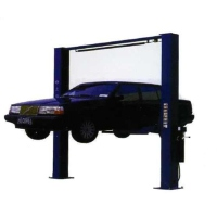 3.2 Ton Overhead Two Post Car Lifts