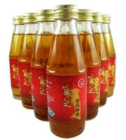 灵芝香菇酵素