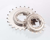 F60 Flywheel