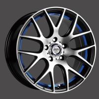 Cens.com Alloy Wheel HANDSOME METAL CO., LTD.