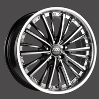 Cens.com Alloy Wheel HANDSOME METAL CO., LTD.