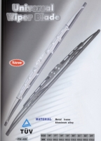 Cens.com Universal Wiper Blade POWAVE CAR ACCESSORIES CO., LTD.