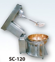 桌上型加熱攪拌機