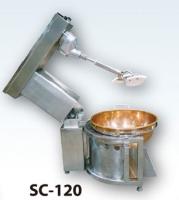桌上型加热搅拌机