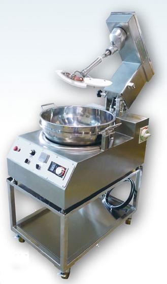 桌上型加热搅拌机【电磁式IH】