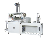 Cens.com Automatic Vacuum Shaping Machine WUU SHENG MACHINERY CO., LTD.
