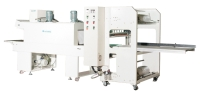 Automatic / Seal & Shrink High Speed Packing Machine – Sleeve Type