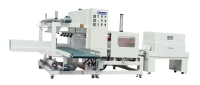Automatic / Group PE Film Seal & Shrink Packing Machine