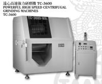 Cens.com Powerful high speed centrifugal grinding machines TAAN CHII ENTERPRISE CO., LTD.