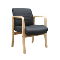 Bentwood reception chair