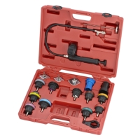 Universal Radiator Pressure Test Kit (nylon 66)