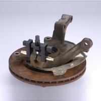 Steering Knuckle Spreader Tool