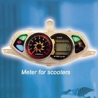 Cens.com Meter for Scooters CTE CORPORATION