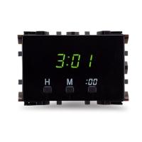 Cens.com Digital Car Clock (VFD, LCD Display)  NEW UEN TAI INDUSTRIAL CO., LTD.