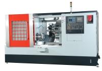 2-AXIS CNC LATHE