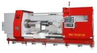 Cens.com CNC TEACH-IN LATHE PRO RICHYOUNG INDUSTRIAL CO., LTD.