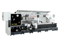 Cens.com HEAVY DUTY PRECISION LATHE PRO RICHYOUNG INDUSTRIAL CO., LTD.