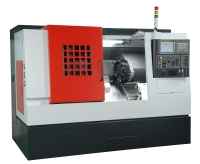 Cens.com CNC SLANT BED LATHE PRO RICHYOUNG INDUSTRIAL CO., LTD.