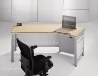 主管螢幕升降桌