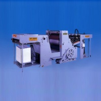 Single Color Offset Press