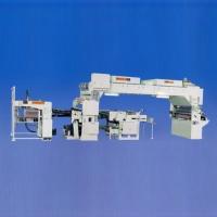 Automatic Film Laminating Machine
