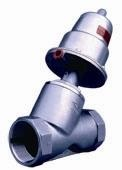 Cens.com Y Type Control Valves WYECO AUTO VALVES CO., LTD.