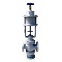 Cylinder Type Control Valves