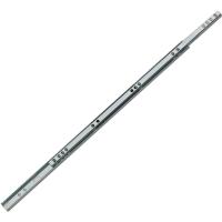 1702 Light-duty Drawer Slide / Steel ball-bearing slide