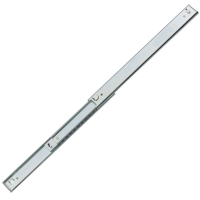 3503 Light-duty 3/4 Extension Ball Bearing Drawer Slides ball-bearing slide