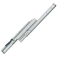 3530 Light-duty 3/4 Extension Ball Bearing Drawer Slides