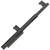 3560 Light-duty 3/4 Extension Ball Bearing Drawer Slides