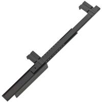 3560 Light-duty 3/4 Extension Ball Bearing Drawer Slides