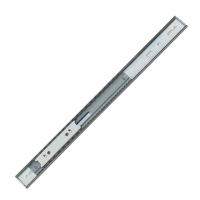 3575 Light-duty 3/4 Extension Ball Bearing Drawer Slides