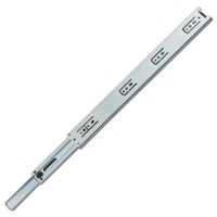 4601 Medium-duty Drawer Slide / Steel ball-bearing slide