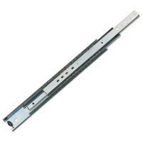 Heavy-duty Drawer Slide, Steel ball-bearing slide