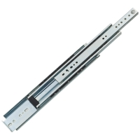 Heavy-duty Drawer Slide / Steel ball-bearing slide
