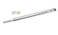 2710Light-duty Steel ball-bearing slide