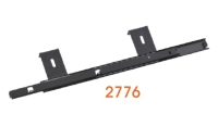 2776 Light-duty 3/4 Extension Ball Bearing Drawer Slides